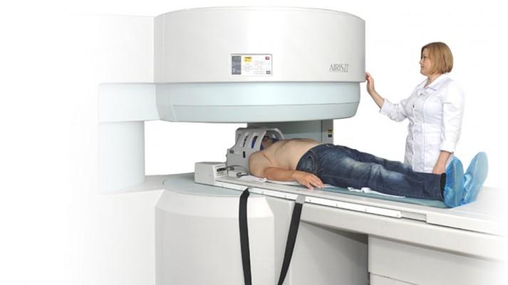 МРТ-скринінг голови та шийного відділу хребта лише за 1300 грн!