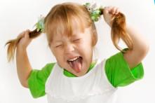 Дитяча психологія