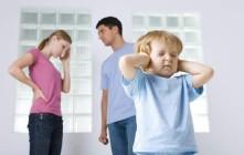 Психологія сімейного життя